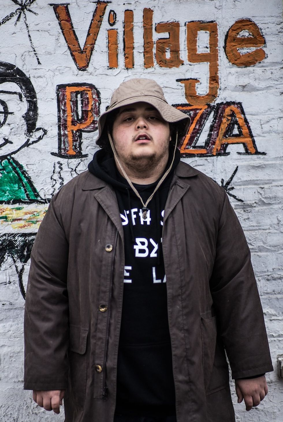 Chicago MC Alex Wiley Is a Rapper You Need to Know