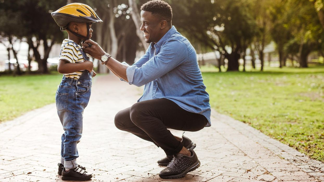 Help your kids, but not too much, says new Stanford study
