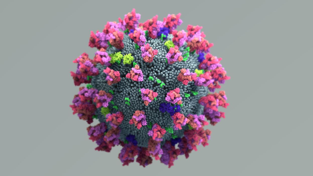 MIT study shows ultrasound vibrations may kill coronavirus