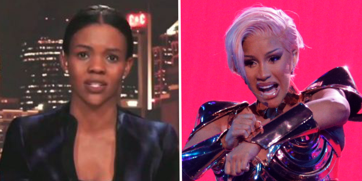 Cardi B Hits Back at Cadance Owens After She Claimed 'WAP' is 'Destroying America'