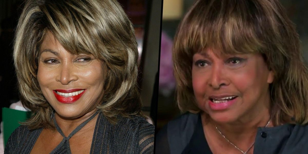 Tina Turner Bids Farewell to Fans As She Battles PTSD Following Stroke and Cancer