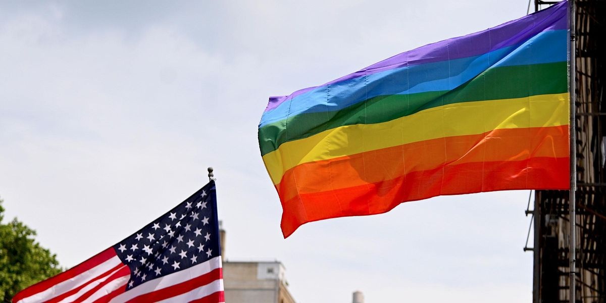 57-Year-Old Man's Dad Disowns Him for Being Gay