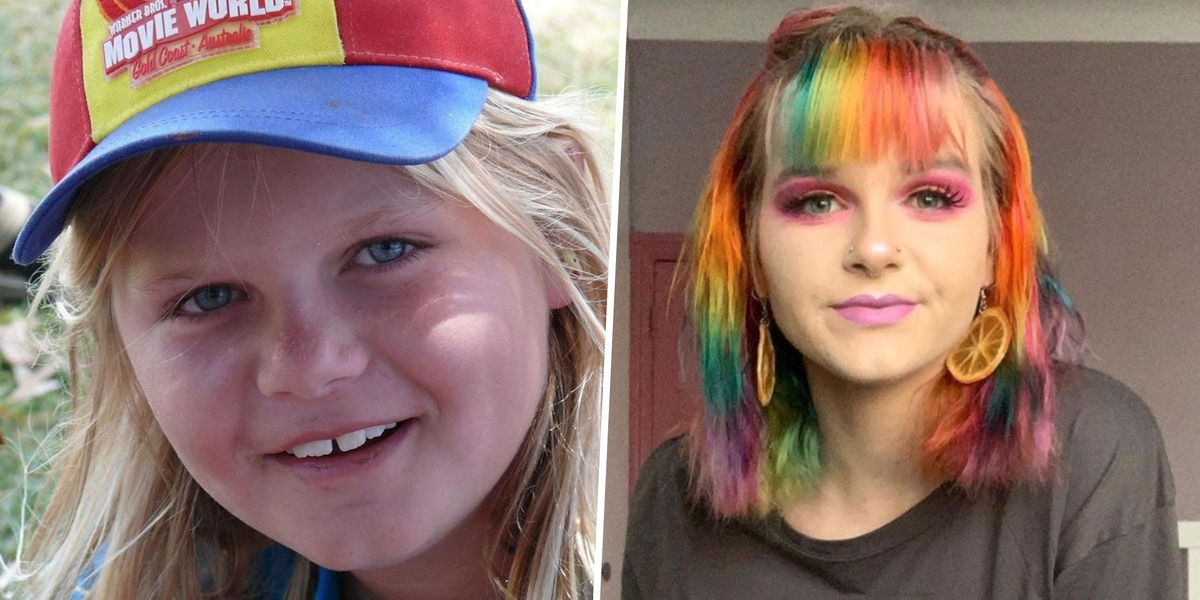 Instagram Star Explains What It Was Like Growing up Gender-Neutral