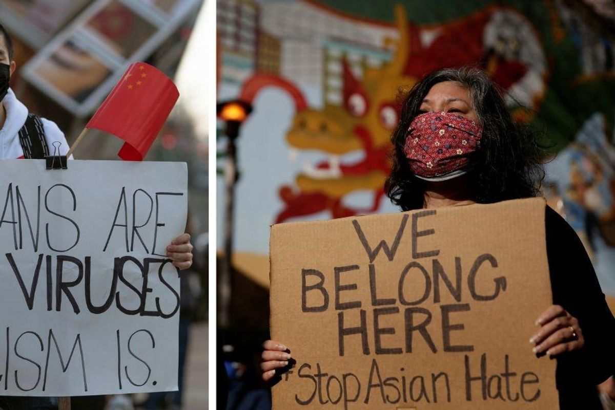 Attacks on Asian-Americans need to stop. Here's what we can all do to help.