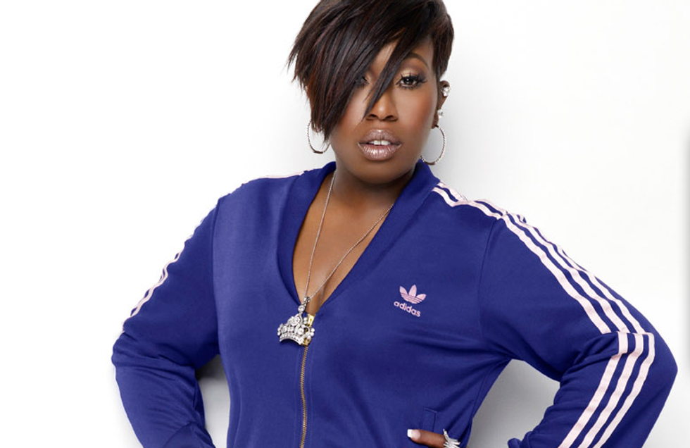 End Your Missy Elliott Week (and Start Your Missy Weekend) With Our Playlist of Her Best Jams