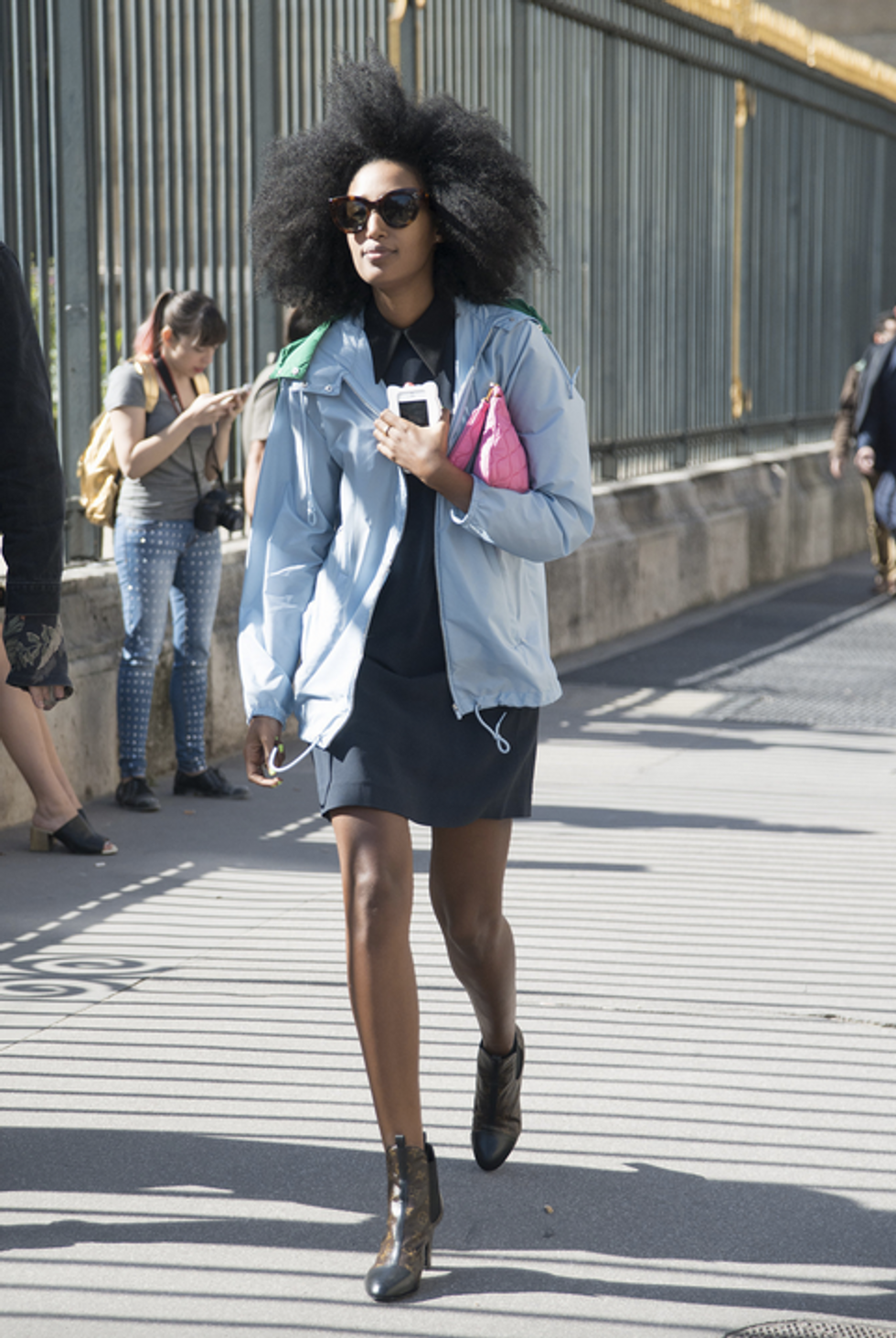 Meet the Editors Who Rule Fashion Week Around the World
