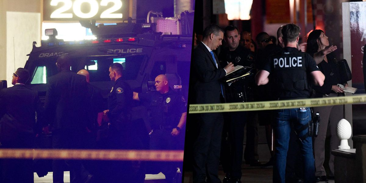 Four People Including a Child Killed in Mass Shooting in Orange County