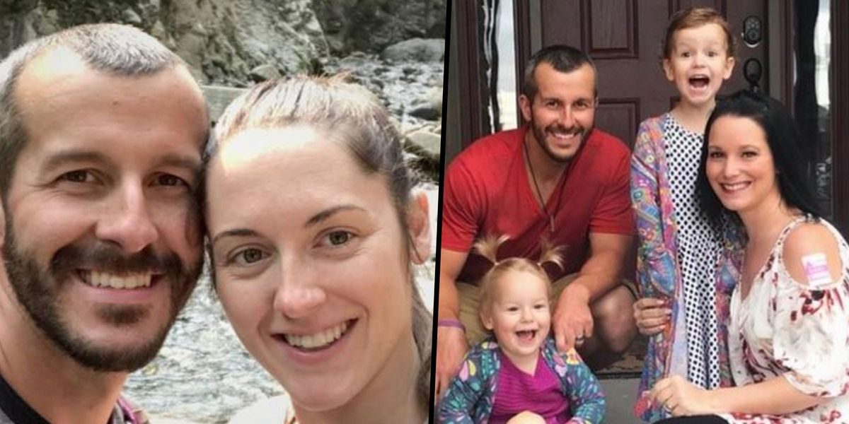 The Woman Who Chris Watts Murdered His Family To Be With Is Still in Touch With Him