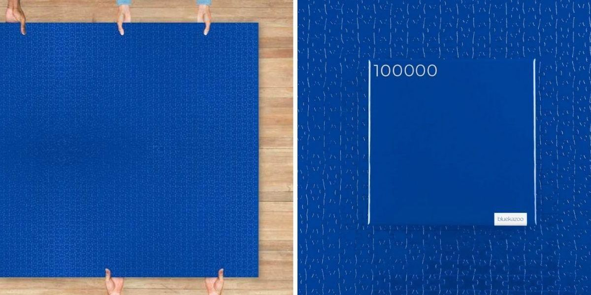 Puzzle Company Blue Kazoo Have Pulled This Year's Best April Fool's Prank
