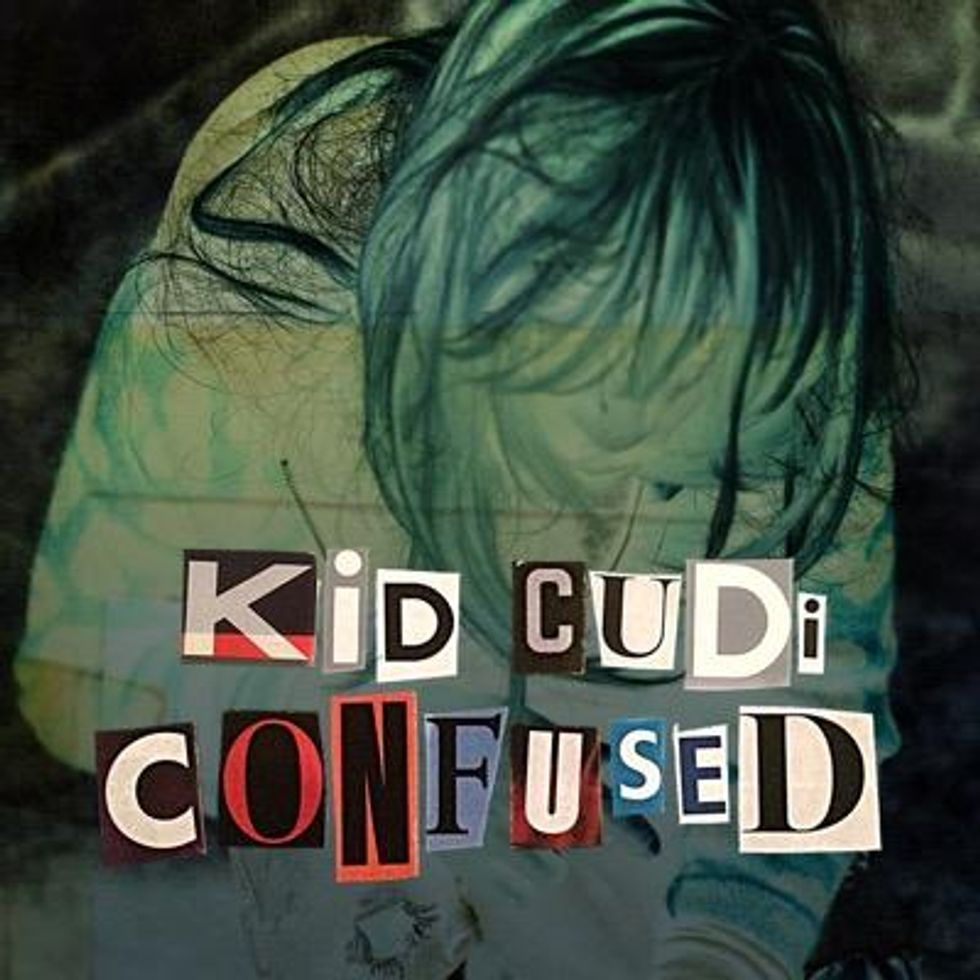 Kid Cudi Single Pack From New Album to Drop Tonight