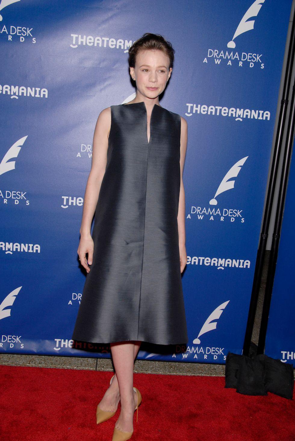 The Drama Desk Awards with Photographer Gary Lee Boas