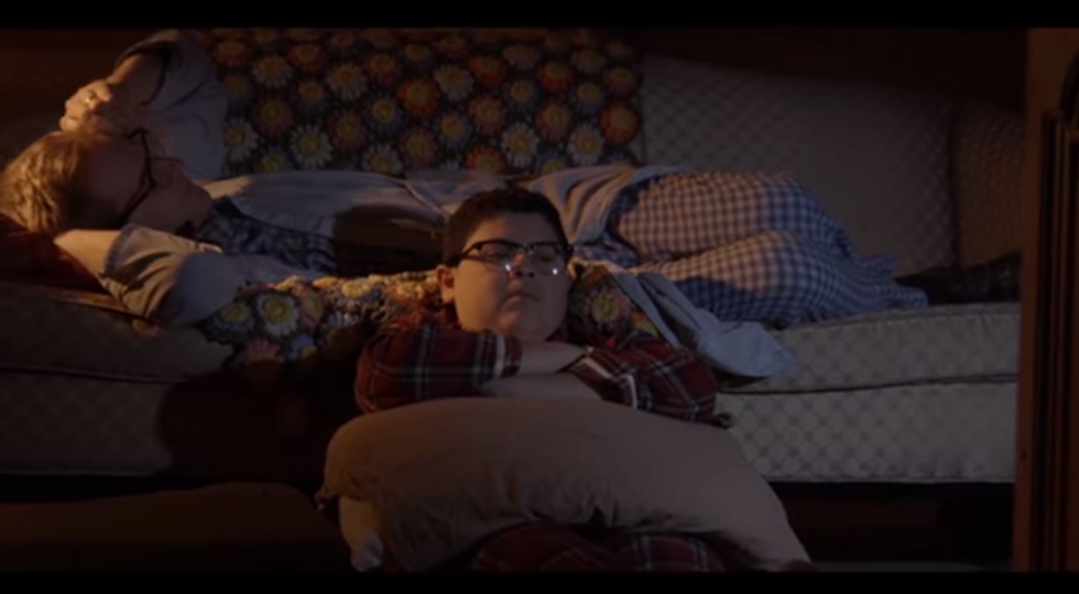 Watch James Franco's New Short Film Starring Modern Family's Rico Rodriguez