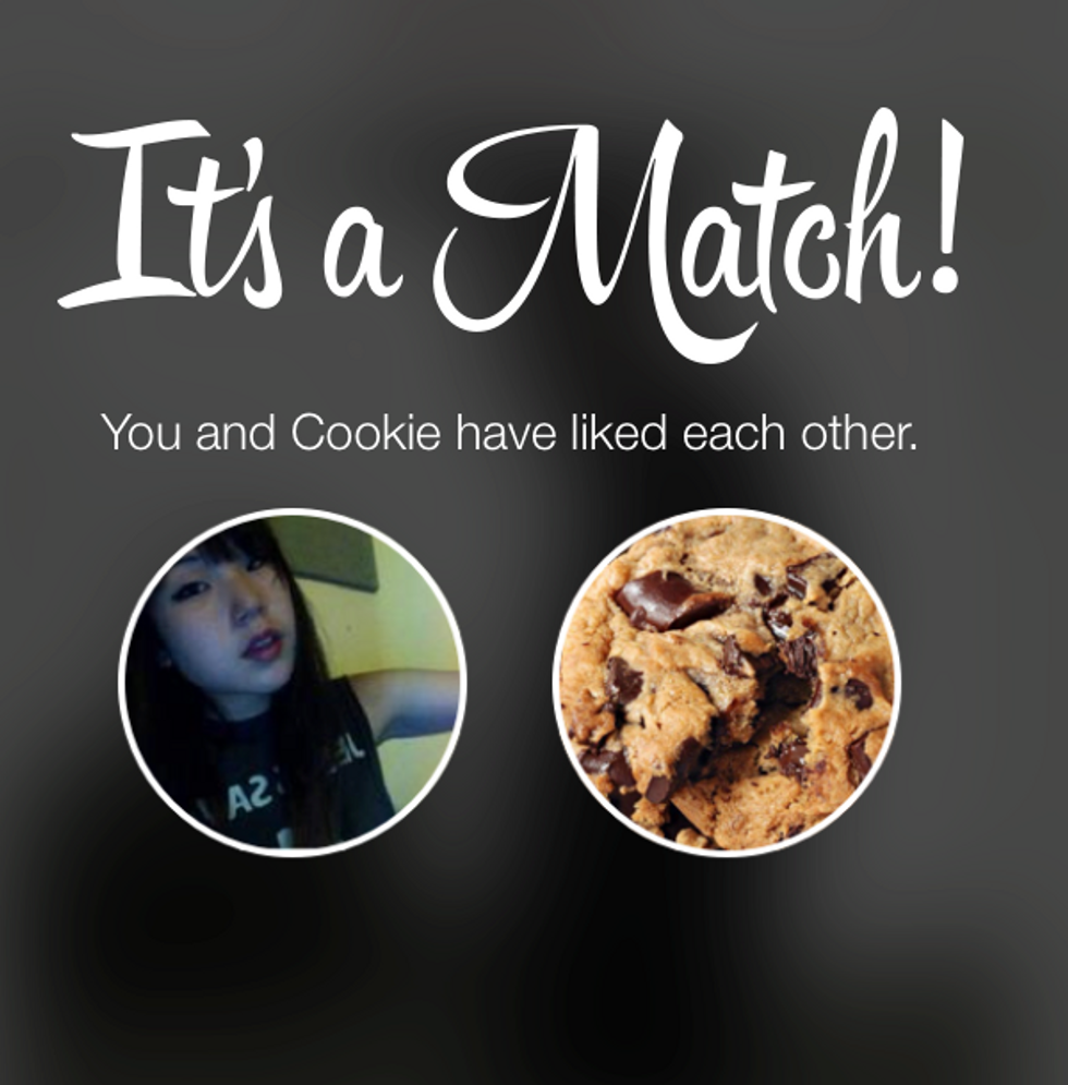 """Exploring The Underbelly of Food Tinder With User """"Everything Bagel"""""""