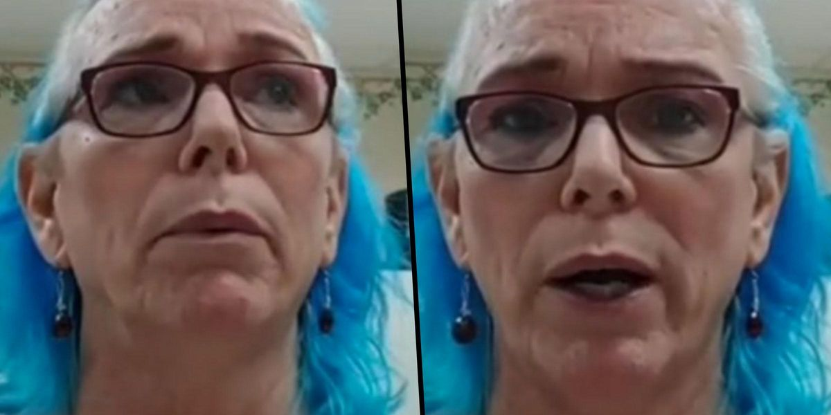 Woman Urges Parents of Trans Kids in Alabama To Flee as Total Ban on Trans Youth Healthcare Passes