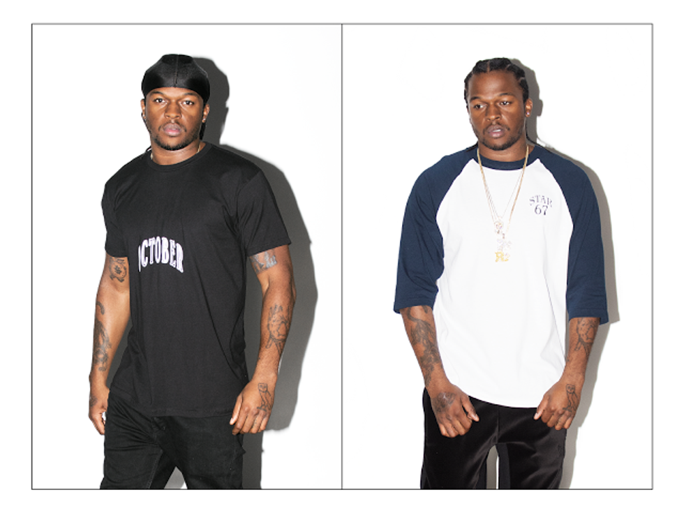 Praise The 6 God, OVO's Fall Collection Is No Longer Loungewear
