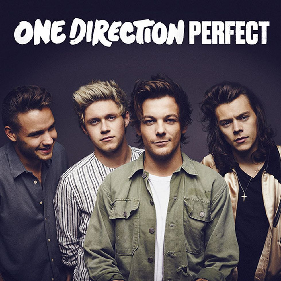 "The New One Direction is ""Perfect"" (Sorry)"
