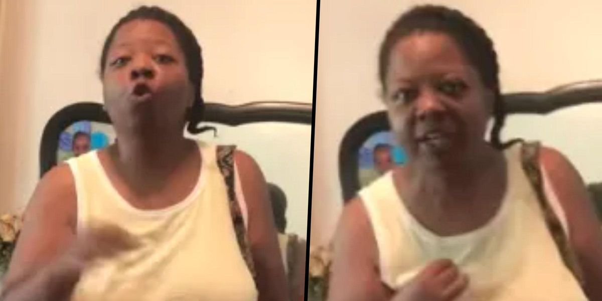 Grandmother Rants About Millennial Parents Who Treat Grandparents as Babysitters
