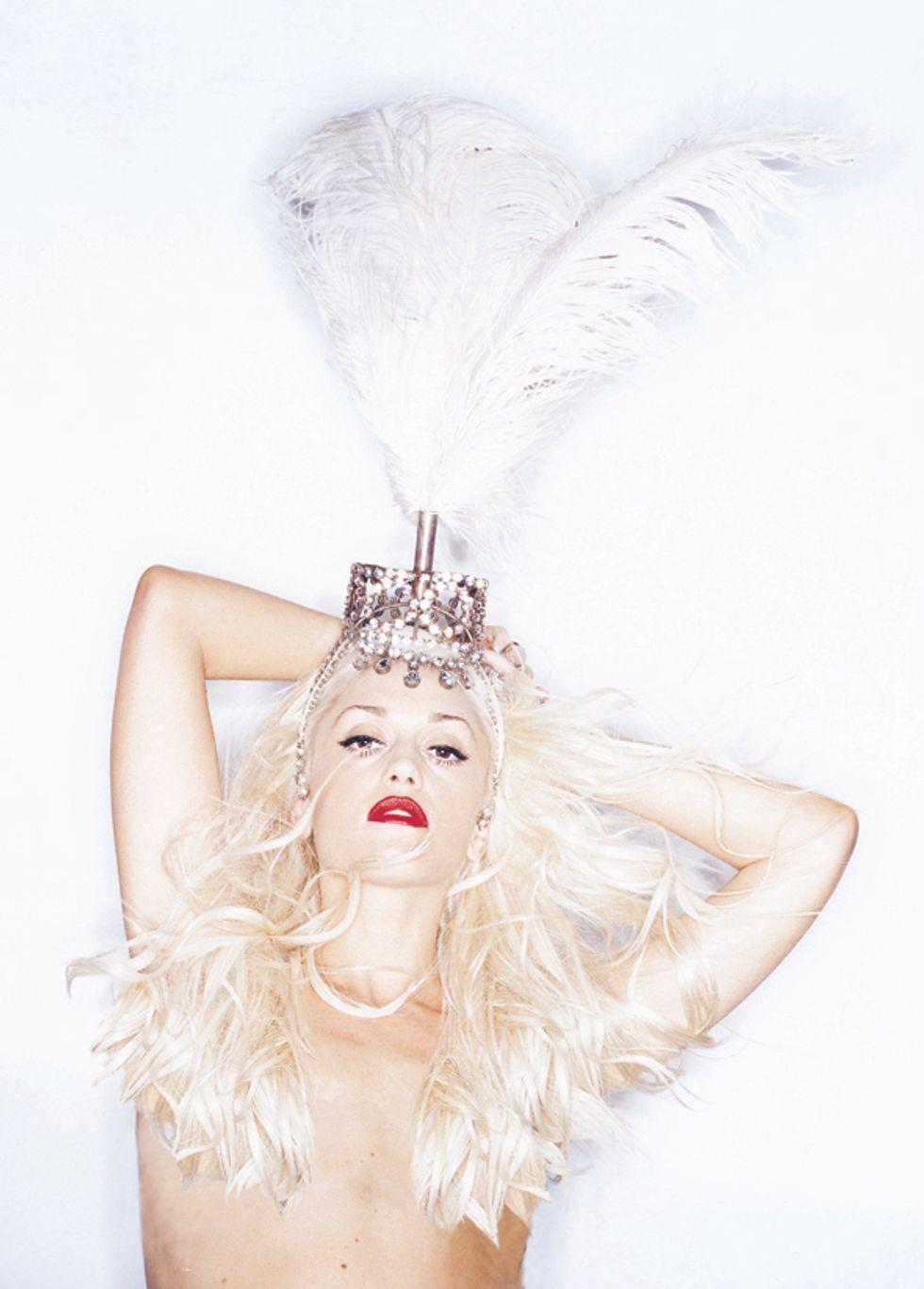 Gwen Stefani Puts Gavin Rossdale On Blast In Her New Song