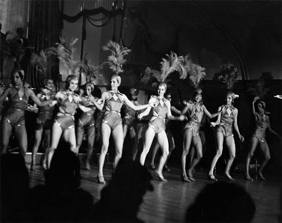 A Look at 100 Years of New York Nightlife: The Roaring Twenties