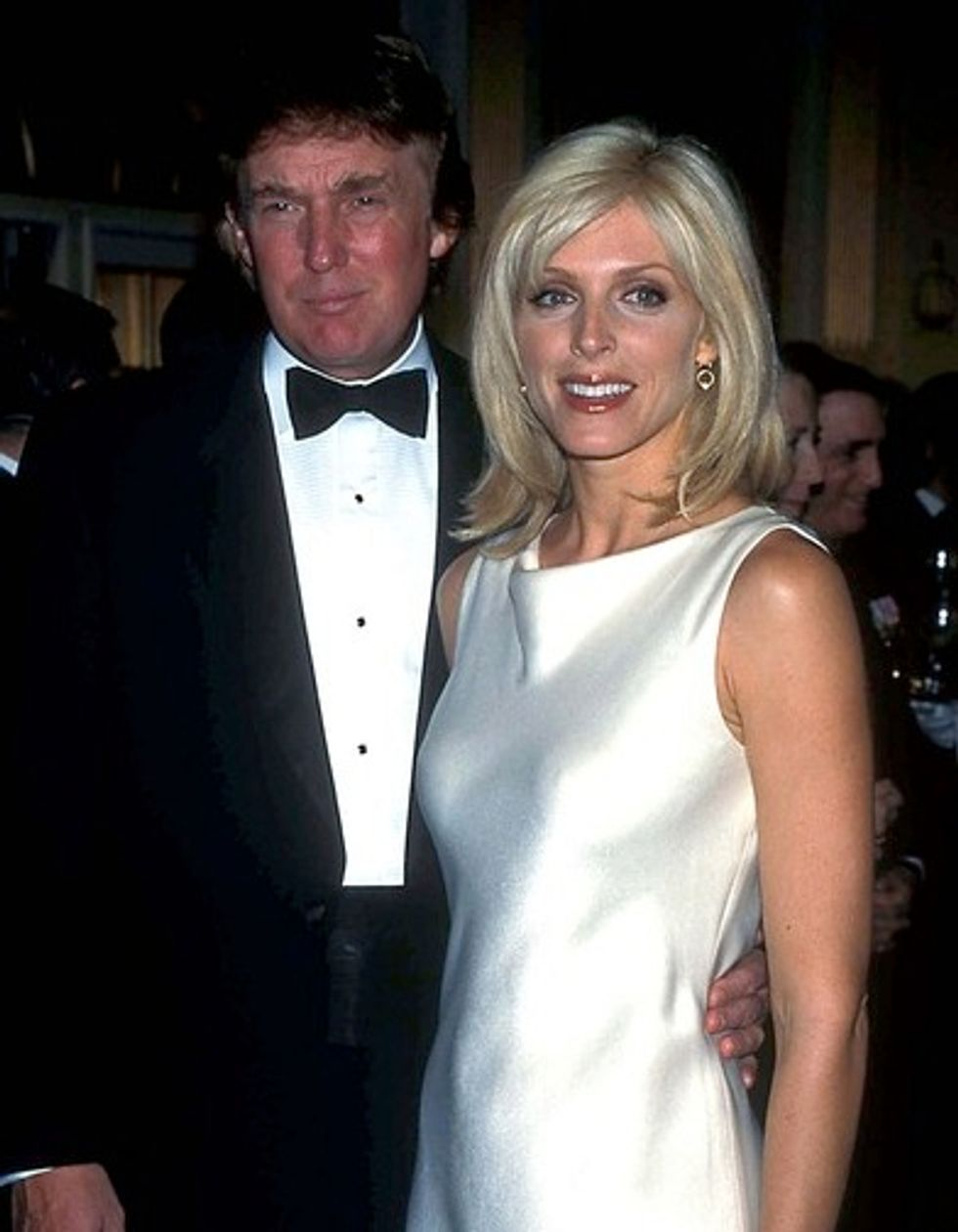Trump Wives Beauty: What We Can Learn From Ivana, Marla and Melania