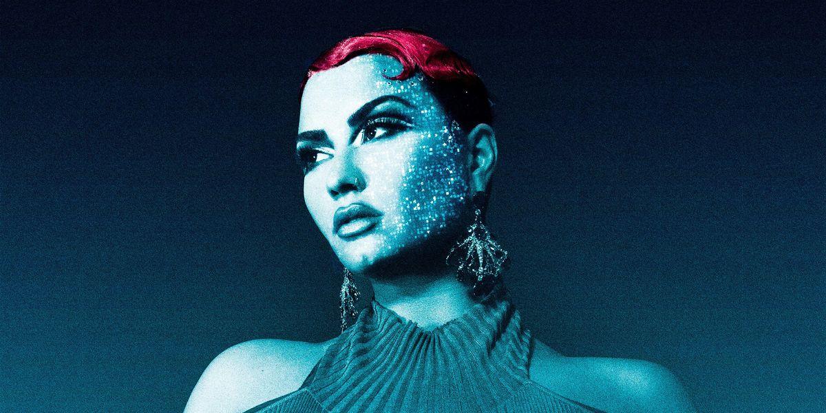 Demi Lovato's Next Video Will Recreate the Night of Her Overdose