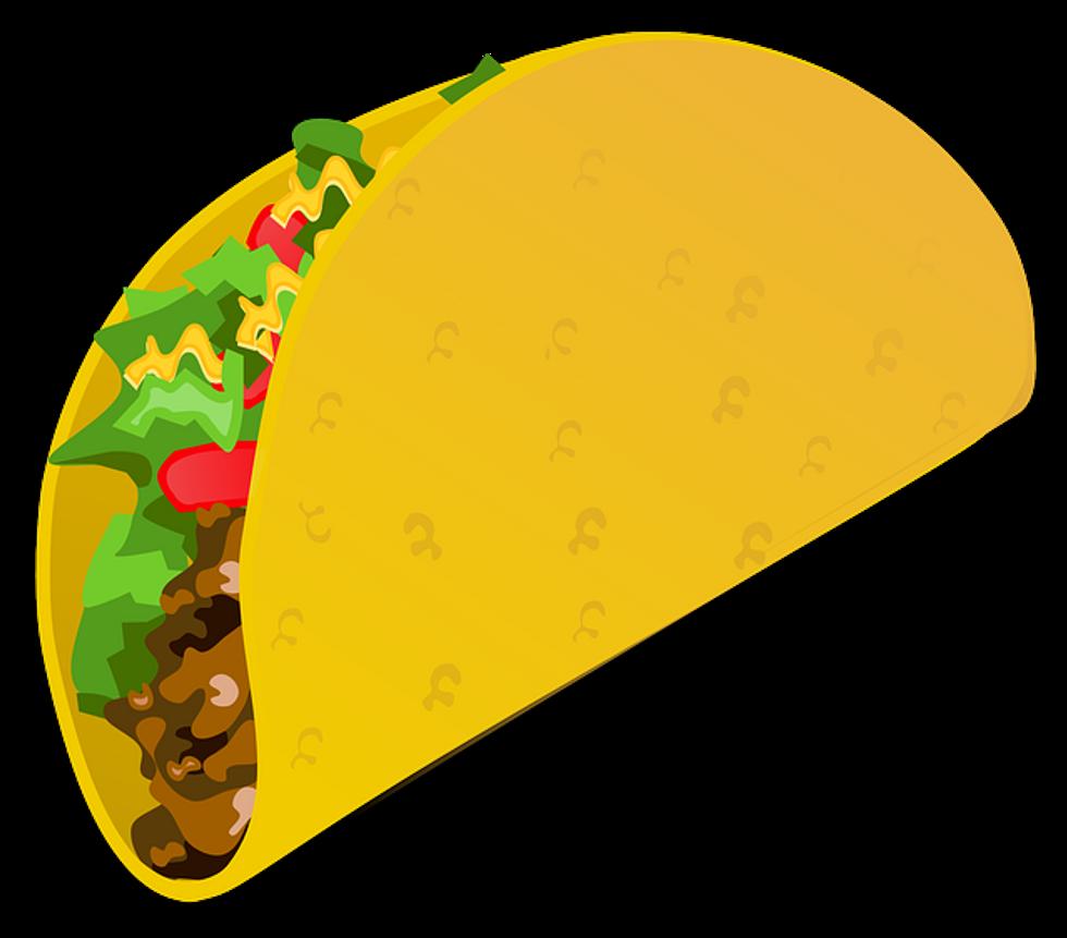 Rejoice! There are Finally Taco Emojis
