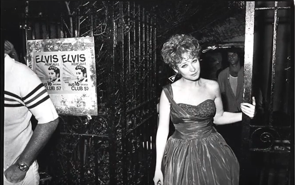 100 Years of New York Nightlife: Of Megaclubs, Performance Art and Celebutantes During the Go-Go '80s