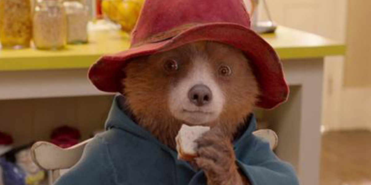 Paddington Bear Chastised By Upset Fans After Pulling Off The Cruelest Of April Fools' Day Pranks