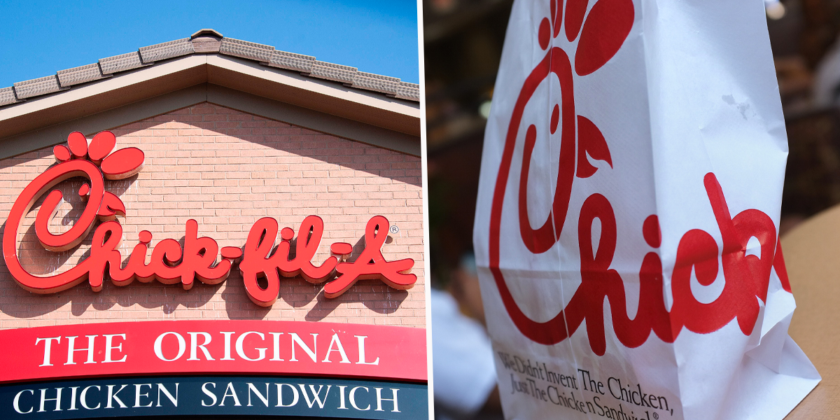 Asian-American Woman Says Chick-fil-A Listed Her Name as 'China' on Her Order