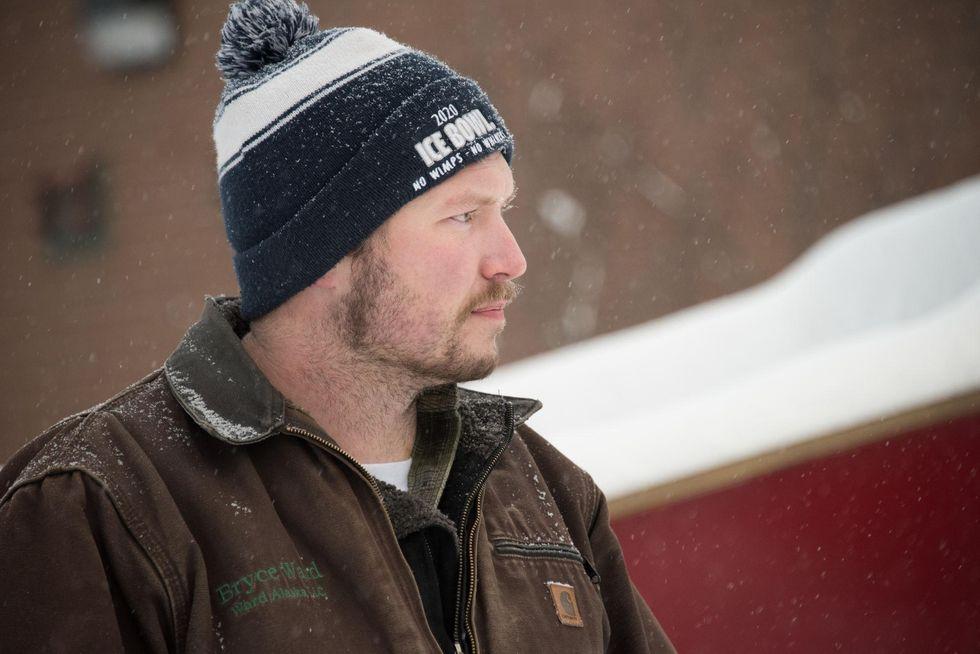 North pole alaska mayor