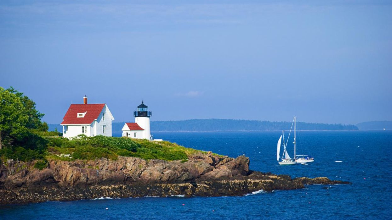 Maine Senator Introduces Green Amendment to Secure Clean Air and Water Rights