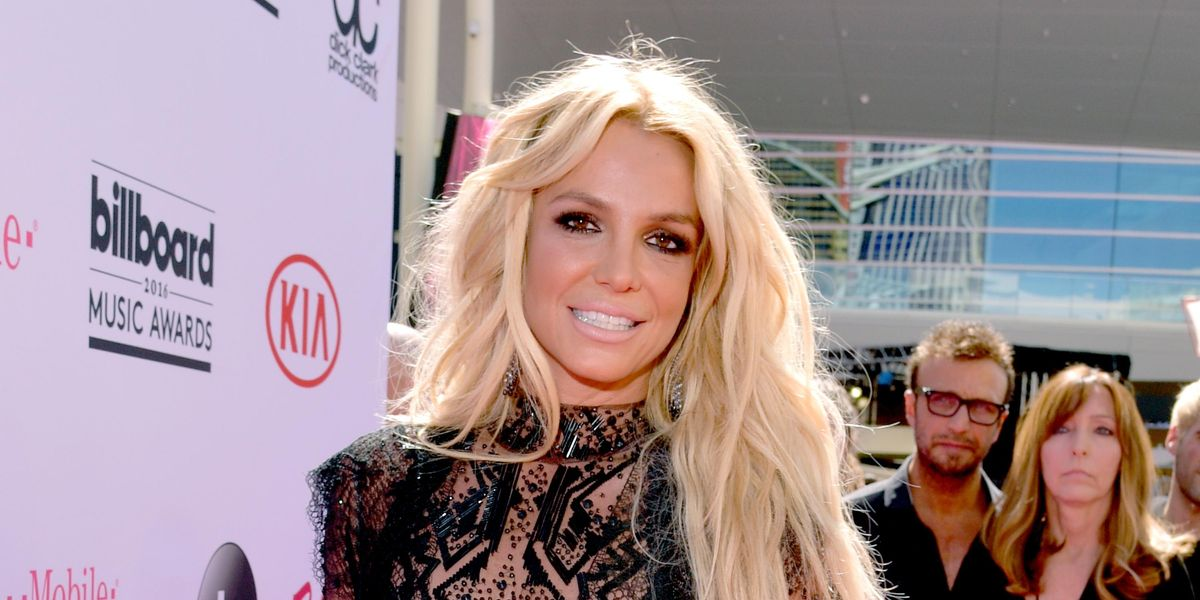 Britney Spears Reportedly Refutes Claim That She Doesn't Control Her Social Media