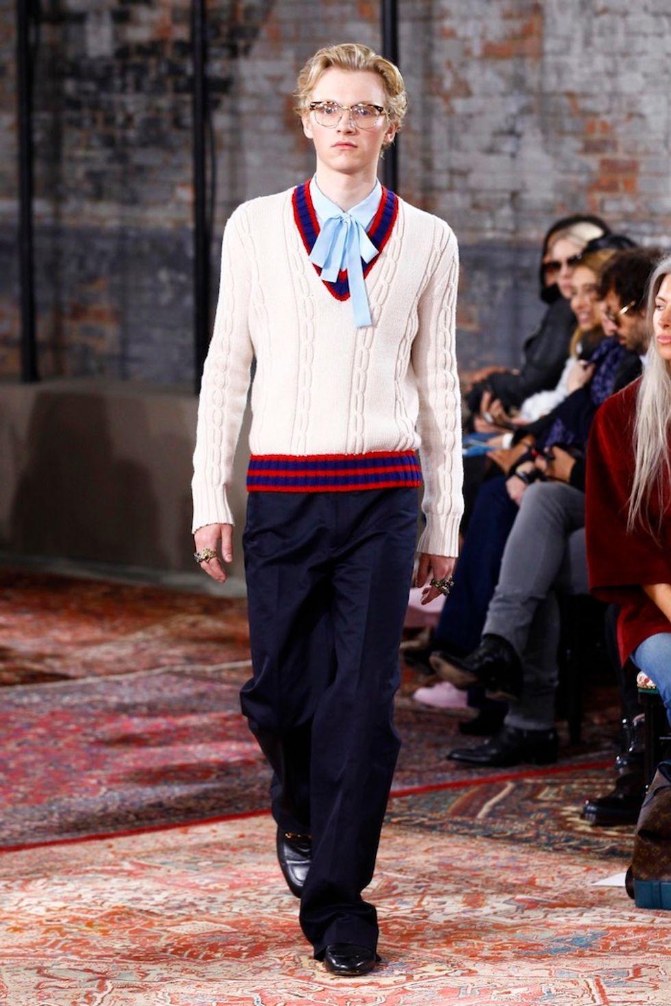 Will Fashion Editors' Love of Alessandro Michele's New Gucci Designs Translate to Sales?