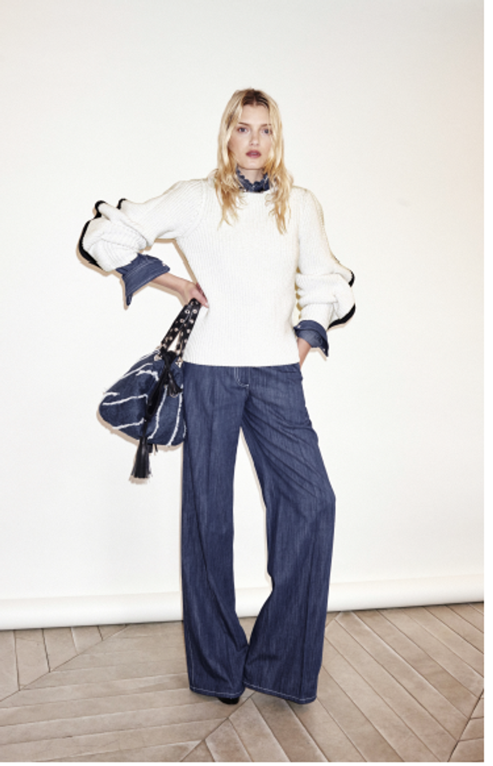 Sonia Rykiel Is Officially the Brand of Choice for Cool Women Worldwide