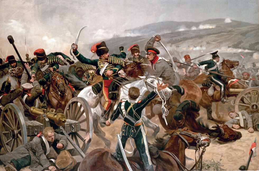 3 Amazing Historical Battles You Haven't Heard Of