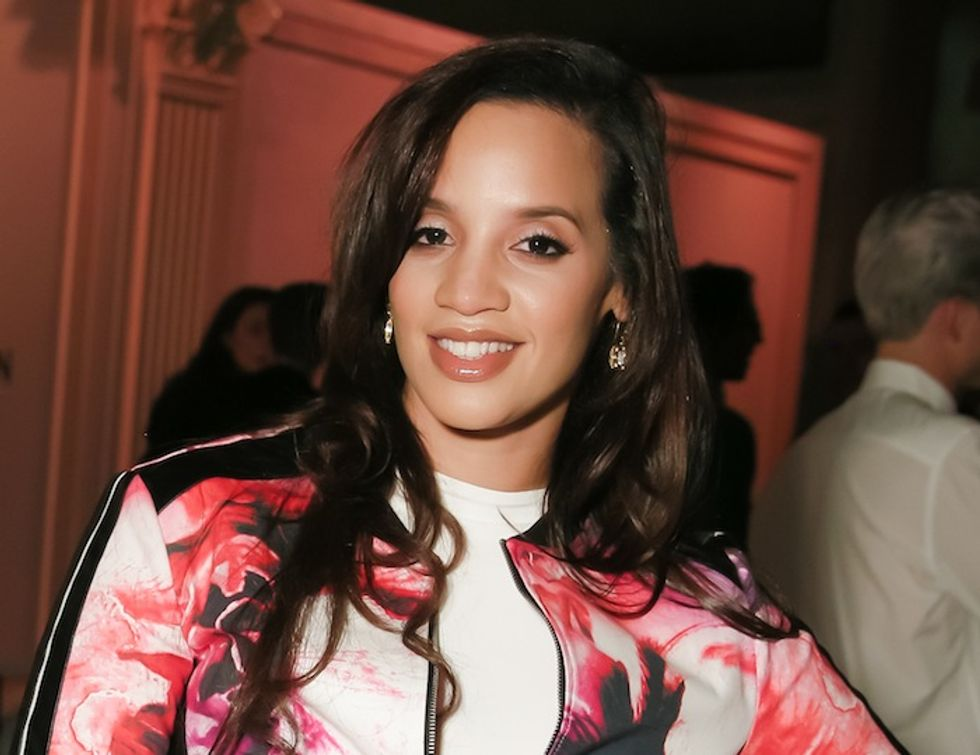 """The Show Will Be a Part of History:"" Dascha Polanco On OITNB's Third Season"