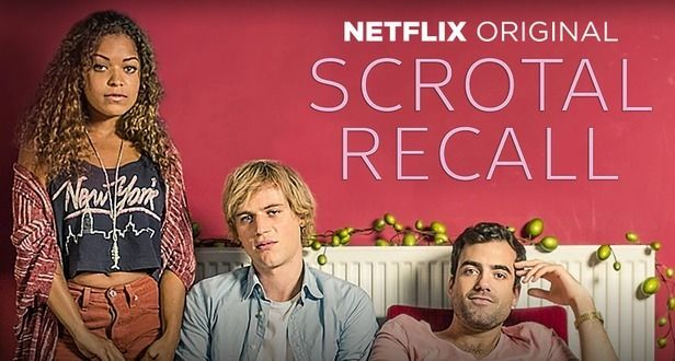 I Watched All of the Netflix Original Series
