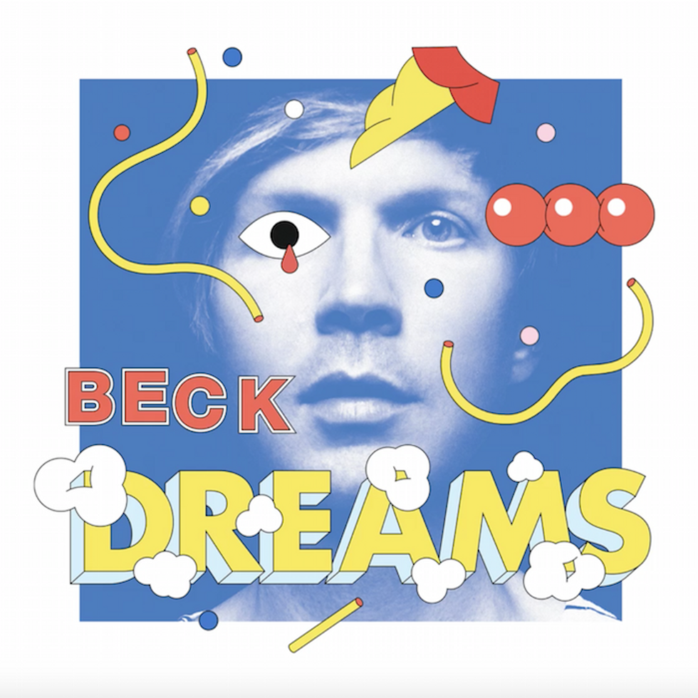 """Beck Gets Funky With His New Song """"Dreams"""""""