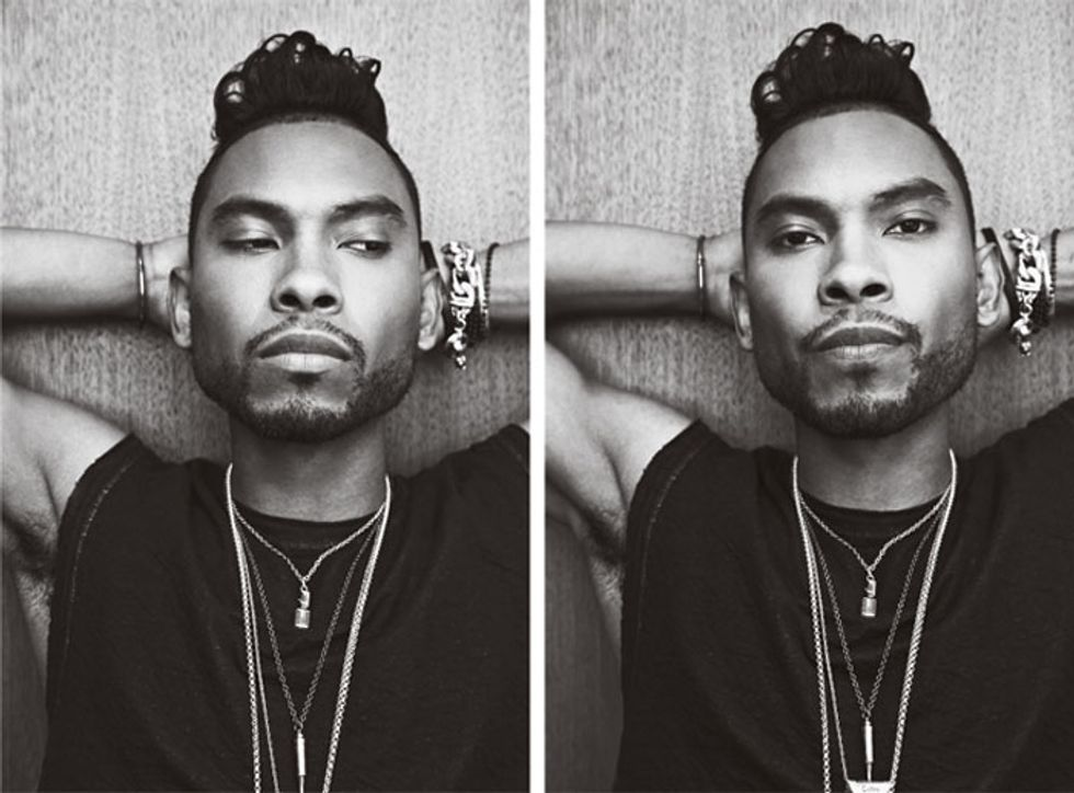 UPDATED: Miguel Goes to Hedonist's Hell and Back with Three New, Steamy Tracks