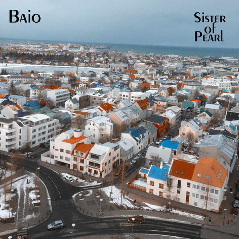 """Vampire Weekend's Chris Baio Goes Bowie with """"Sister of Pearl"""""""