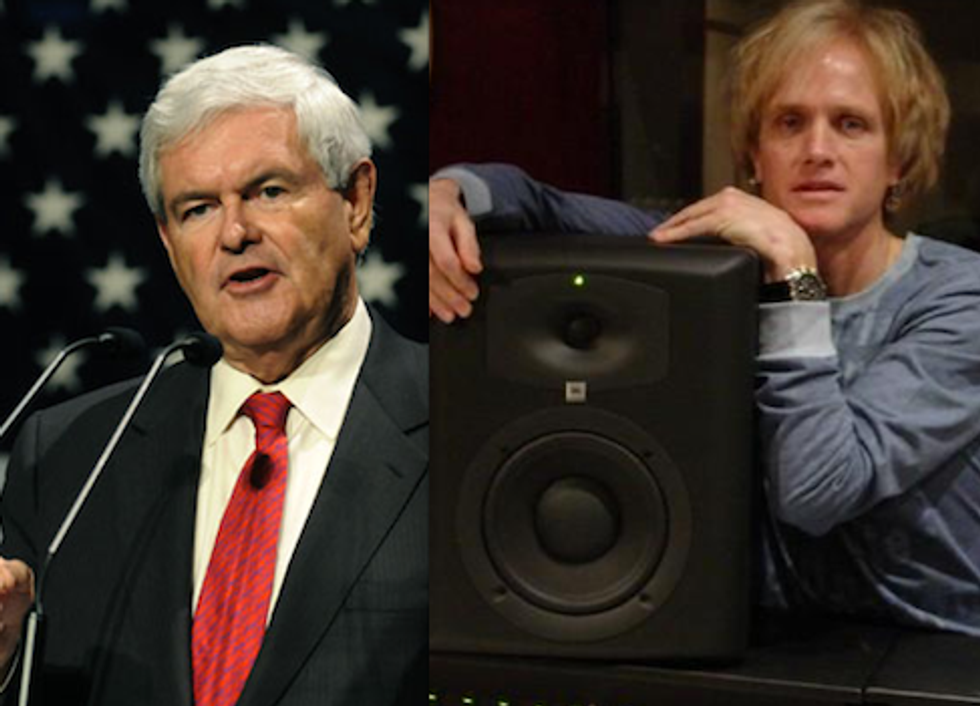 A History of Musicians Issuing Cease and Desists to (Mostly) GOP Politicians