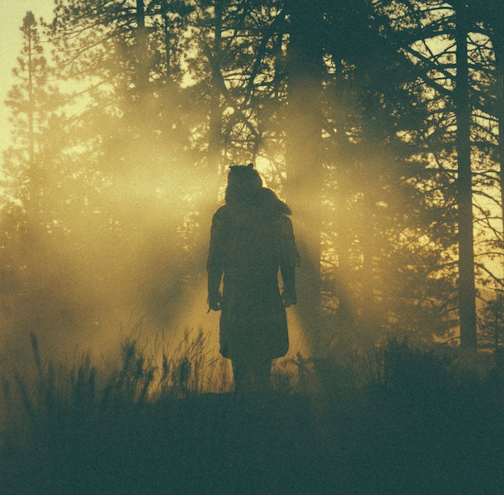 """Them Changes"" Are Good: Thundercat Has a Mini-Album Coming Monday"