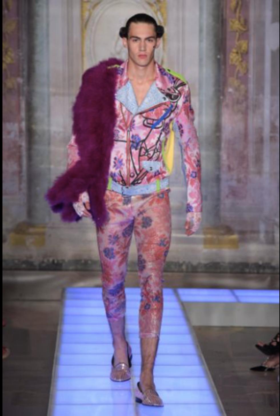 Mr. Mickey's Pitti Uomo Fashion Diary Day Three