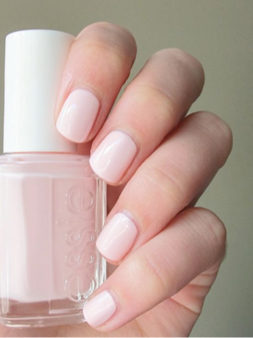 Our Favorite Throwback Nail Colors That Have Stood the Test of Time