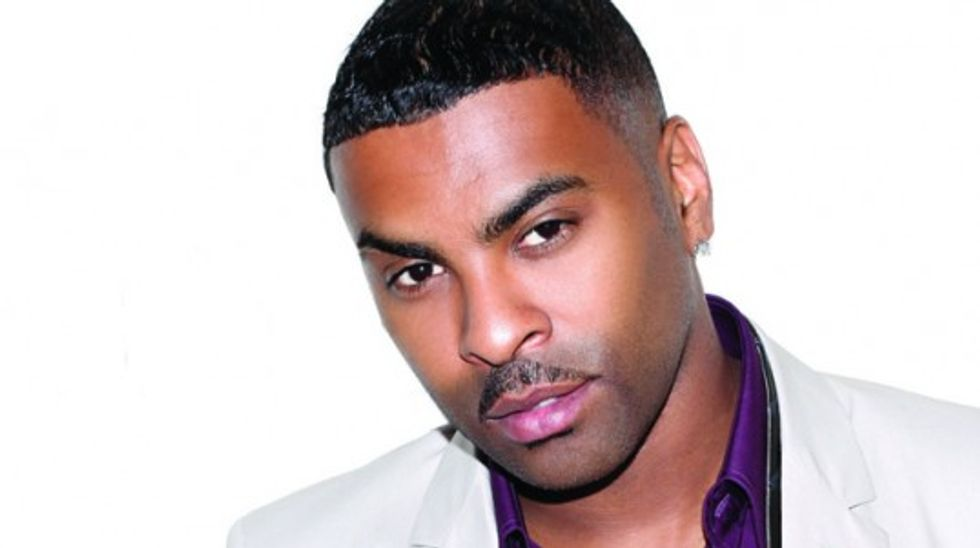 """The King of Bedroom Ballads is Back: Ginuwine Streams the Steamy """"Leave It In"""""""
