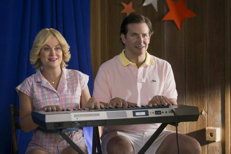 The Trailer for Netflix's Wet Hot American Summer Prequel is a Beautiful VHS Ad