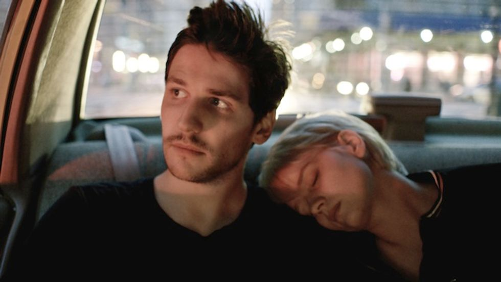 """We Talk to the Stars of """"Eden"""" About Fictionalizing the French House Experience"""