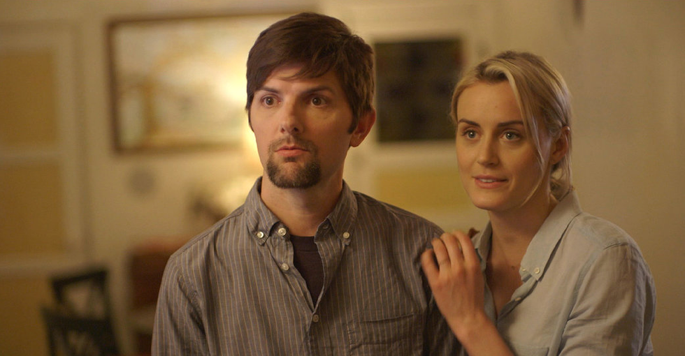 Adam Scott On Small Penises, Male Bisexuality and His New Movie The Overnight