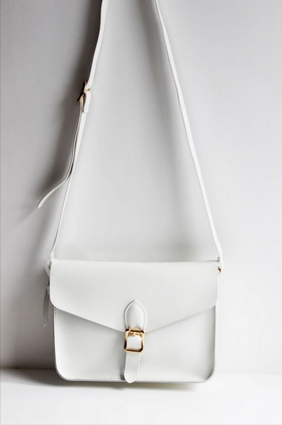 Roll Call: Cruelty-Free Handbags