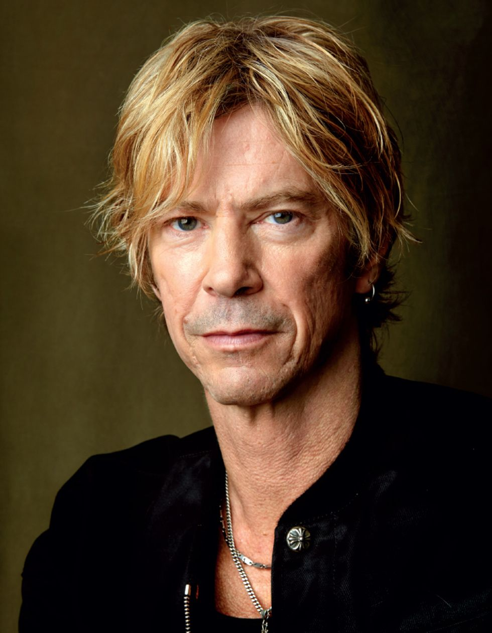 Use Your Voice: Duff McKagan
